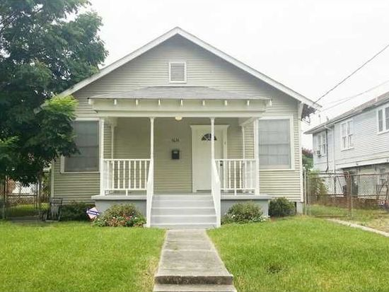 4634 Lafaye St, New Orleans, LA 70122