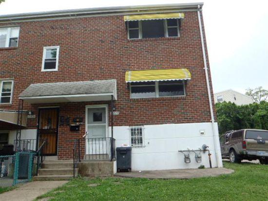 10829 Academy Rd, Philadelphia, PA 19154