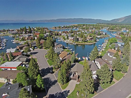 401 Crystal Ct, South Lake Tahoe, CA 96150