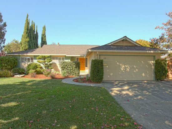 1439 Ormsby Dr, Sunnyvale, CA 94087