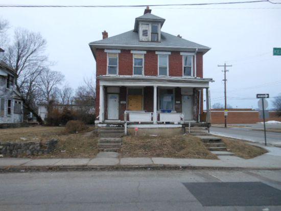 513-515 Kelton Ave, Columbus, OH 43205