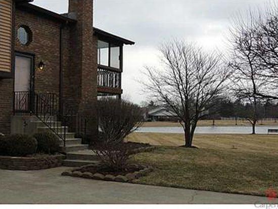 7467 Prairie Lake Dr, Indianapolis, IN 46256