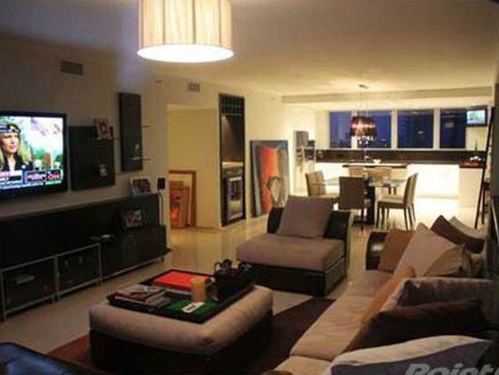 1541 Brickell Ave APT 2305, Miami, FL 33129