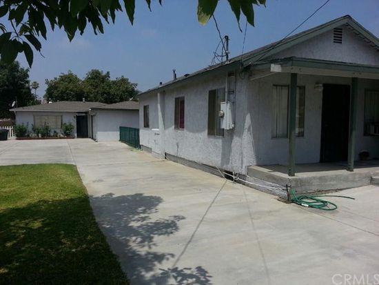 535 N Soldano Ave, Azusa, CA 91702