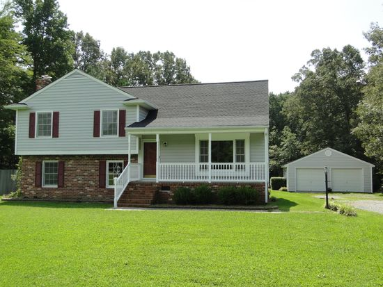 1878 King William Rd, Hanover, VA 23069