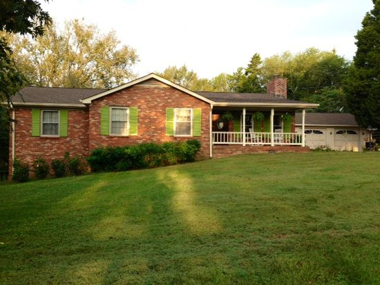 4373 S Carothers Rd, Franklin, TN 37064