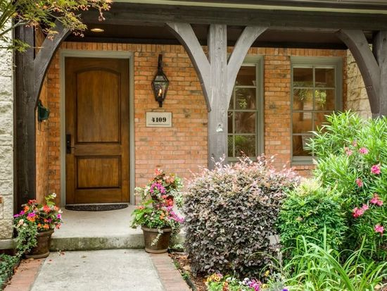 4109 Amherst Ave, Dallas, TX 75225
