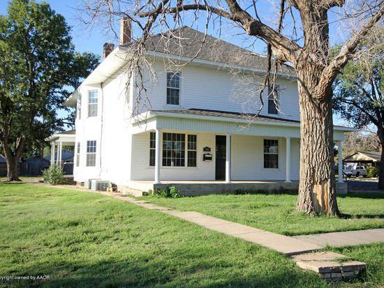 1900 2nd Ave, Canyon, TX 79015
