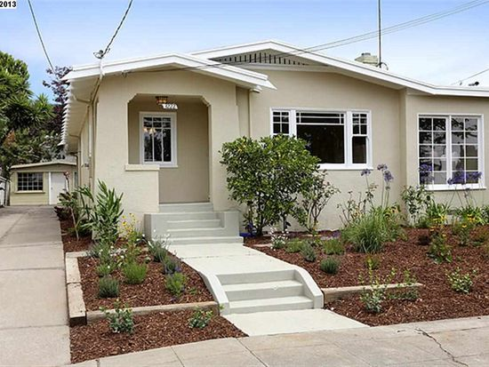 3222 Sylvan Ave, Oakland, CA 94602