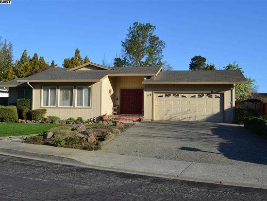 116 Starlyn Dr, Pleasant Hill, CA 94523