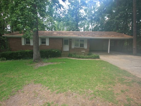 234 Randy Cir, Warner Robins, GA 31088