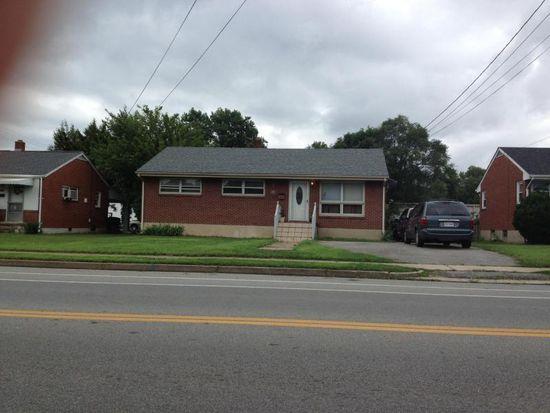 2742 Colonial Ave SW, Roanoke, VA 24015