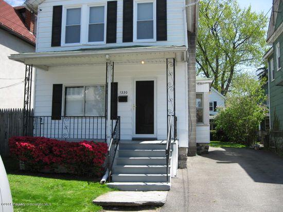 1330 Penn Ave, Scranton, PA 18509