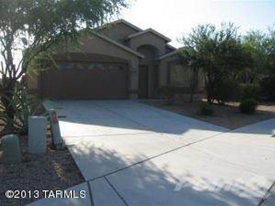 7163 S Parsons Tale Dr, Tucson, AZ 85756