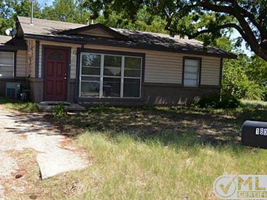 1609 Wayne St, Denton, TX 76209
