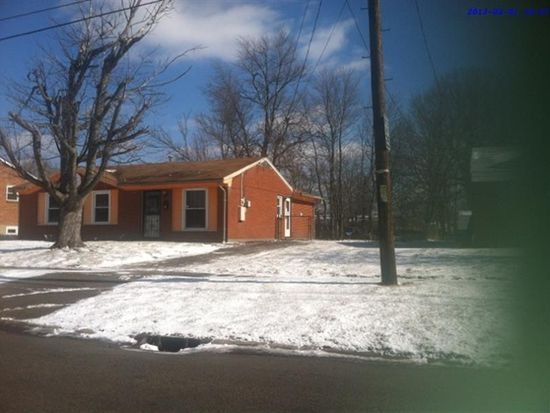 5603 Reflection Dr, Louisville, KY 40218