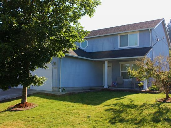 1455 S 59th St, Springfield, OR 97478