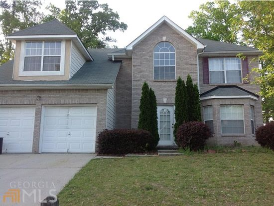 1680 Spring Hill Cv, Lithonia, GA 30058