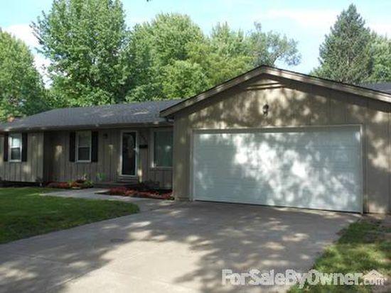 7933 Lamar Ave, Prairie Village, KS 66208