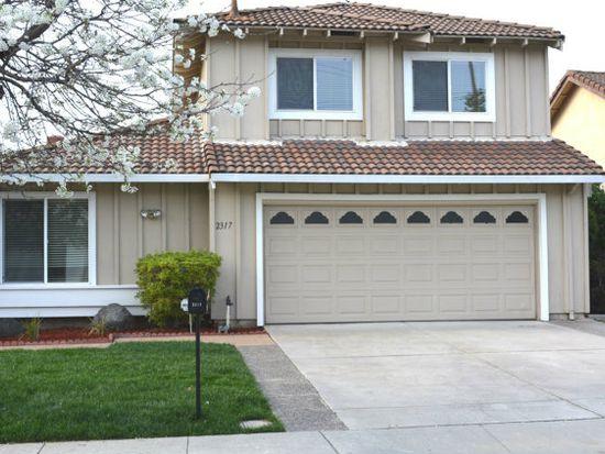 2317 Four Seasons Ct, San Jose, CA 95131