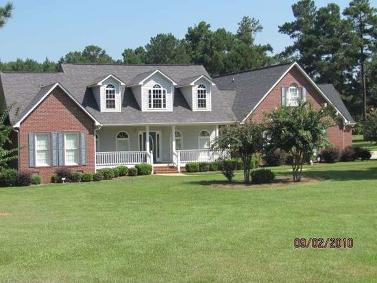 118 Stone Edge Dr, Gray, GA 31032
