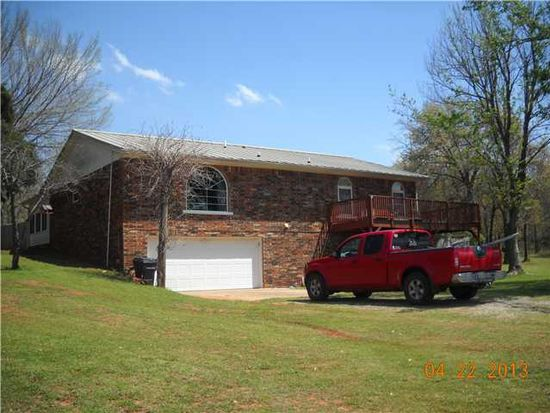 11312 S Indian Meridian Rd, Newalla, OK 74857