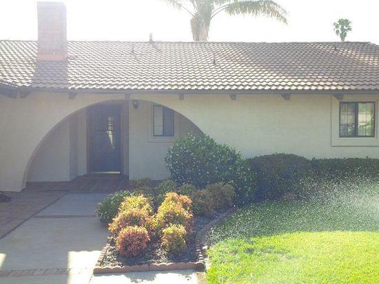 645 Ribera Dr, Santa Barbara, CA 93111