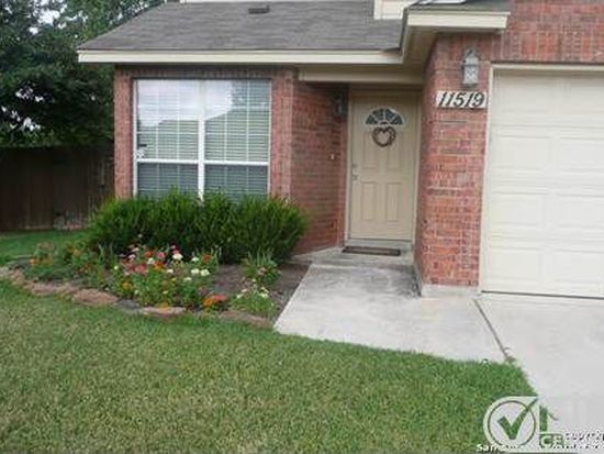 11519 Wood Hbr, San Antonio, TX 78249