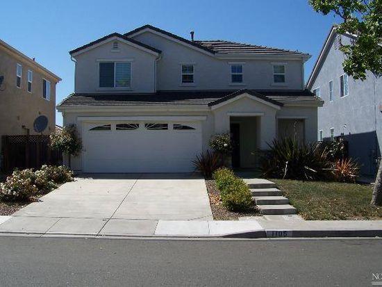 1105 Cunningham St, Vallejo, CA 94590