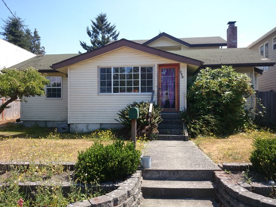 3842 54th Ave SW, Seattle, WA 98116