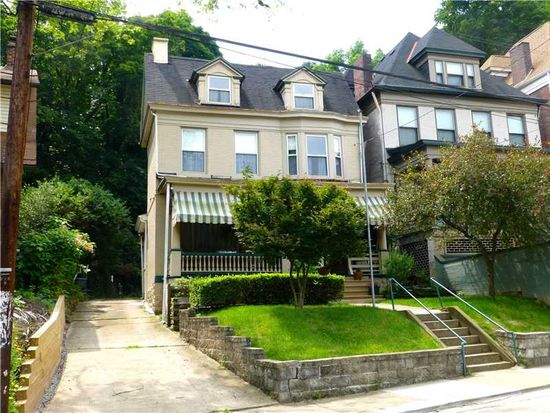 142 Oakview Ave, Pittsburgh, PA 15218