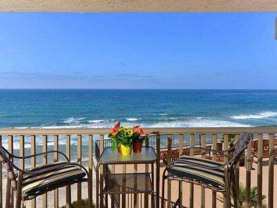 Solanas Beach ca Map Solana Beach ca 92075
