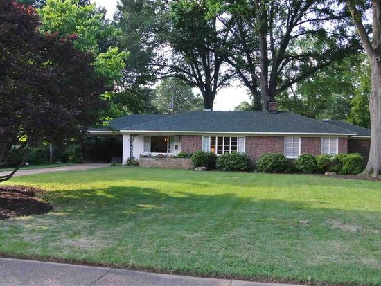 4434 Charleswood Ave, Memphis, TN 38117