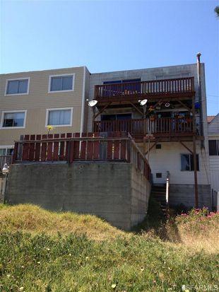 2625 San Jose Ave, San Francisco, CA 94112