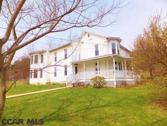 335 Harter Rd, Spring Mills, PA 16875
