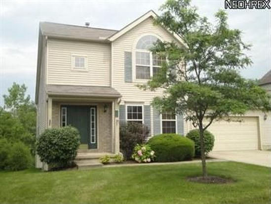 3885 Heron Ct, Stow, OH 44224
