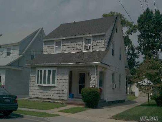 145 Willow Ave, Hempstead, NY 11550