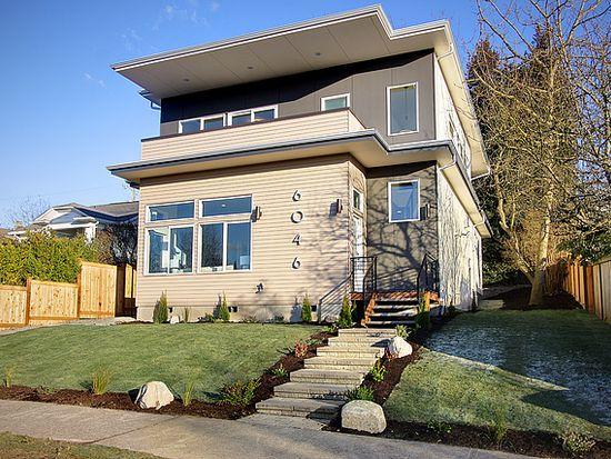 6046 44th Ave SW, Seattle, WA 98136