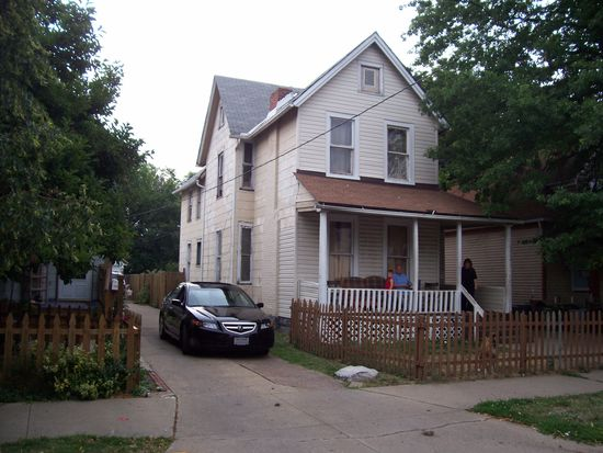 7314 Colgate Ave, Cleveland, OH 44102