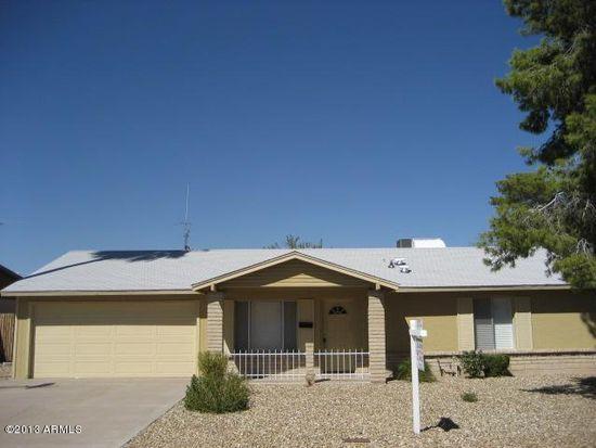 3410 E Paradise Dr, Phoenix, AZ 85028