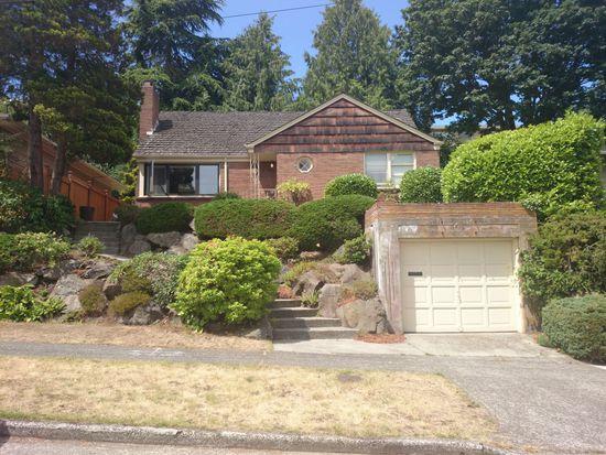3437 36th Ave W, Seattle, WA 98199