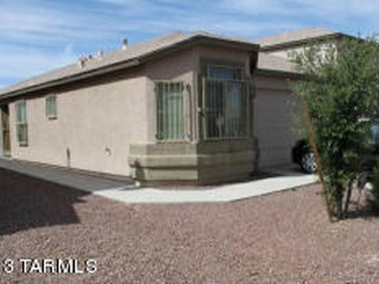 4234 E Cholla Desert Trl, Tucson, AZ 85706