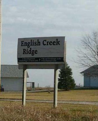 English Creek Rdg LOT 26, Knoxville, IA 50138