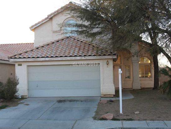 2435 Cactus Hill Dr, Las Vegas, NV 89156