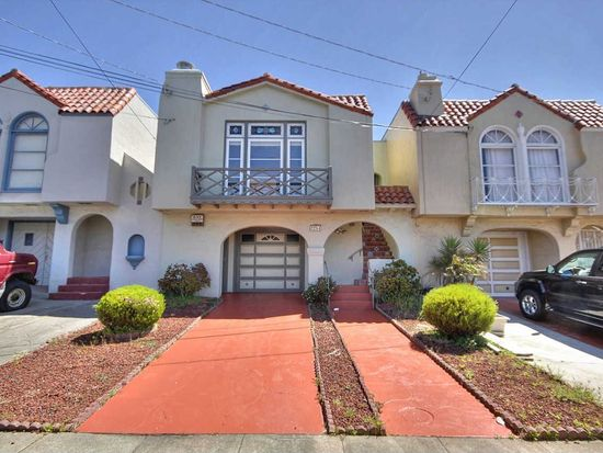 2254 34th Ave, San Francisco, CA 94116