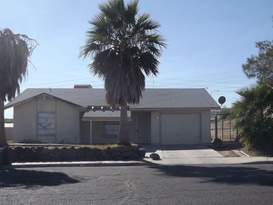 5031 Marissa Dr, Las Vegas, NV 89122