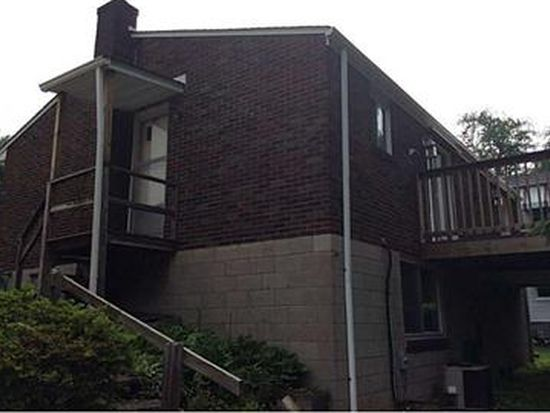 1417 Manley St, Pittsburgh, PA 15205