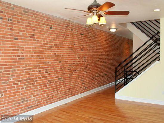1827 Covington St, Baltimore, MD 21230