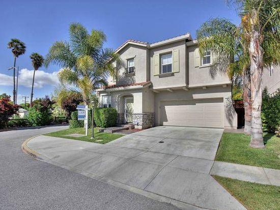 1100 Cantara Ct, San Jose, CA 95127