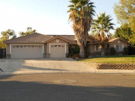 519 Hummingbird Ct, Merced, CA 95340